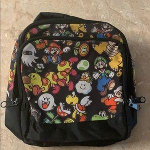 Mario lunchbox
